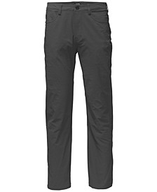 Men's Sprag 5-Pocket Pants