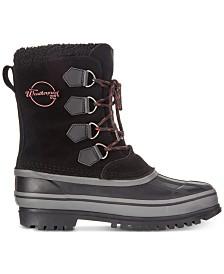 Weatherproof Vintage Men's Kyle Water Resistant Boots