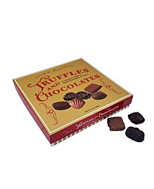 20-Piece Assorted Chocolates and Truffles Box