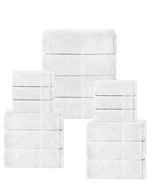 Enchante Home Incanto 16-Pc. Turkish Towel Set