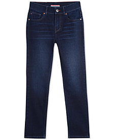 Tommy Hilfiger Big Boys Rebel Fit Jeans