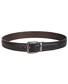 Levi's® Men's Reversible Creased Belt
