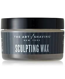 The Art of Shaving Sculpting Wax, 2-oz.