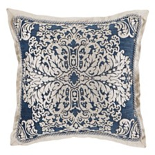 "Croscill Madrena 18"" Square Decorative Pillow"