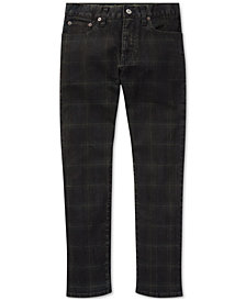 Polo Ralph Lauren Big Boys Sullivan Slim Jeans