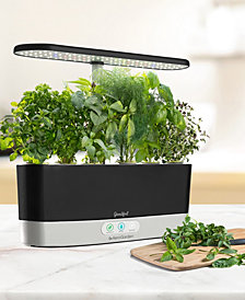 Goodful™ by AeroGarden Harvest Slim Countertop Garden & Gourmet Herbs Seed Kit