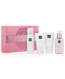 RITUALS 4-Pc. The Ritual Of Sakura Renewing Treat Gift Set
