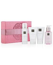 RITUALS 4-Pc. The Ritual Of Sakura Renewing Treat Gift Set