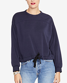 RACHEL Rachel Roy Anya Cutout Sweatshirt, Created for Macy's