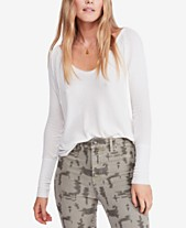 a7772088c941c Free People Women s Clothing Sale   Clearance 2019 - Macy s