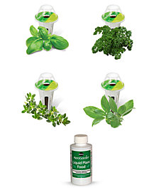 Goodful™ by AeroGarden Gourmet Herbs 6-Pod Seed Kit