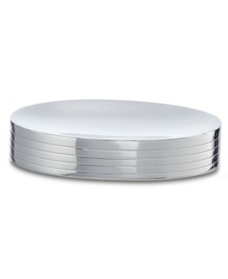 Intercontinental Soap Dish