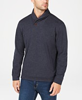 9f5c0d35de Mens Sweaters   Men s Cardigans - Mens Apparel - Macy s