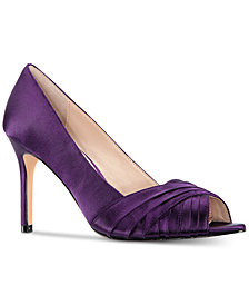 Nina Rhyyana Evening Pumps