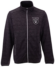 G-III Sports Men's Oakland Raiders High Jump Jacket