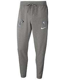 Nike Men's Miami Heat Dry Showtime Pants