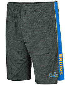 Colosseum Men's UCLA Bruins The Grounder Shorts