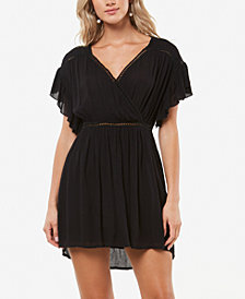 O'Neill Rocio Ladder-Lace Dress