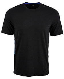 ID Ideology Men's Side Stripe T-Shirt, Created for Macy's