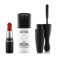Deals on MAC 3-Pc. Shiny Pretty Things All Stars Set