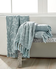 Michael Aram Ocean Reef Bath Towel Collection
