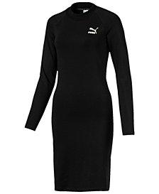 Puma Classics Bodycon Dress