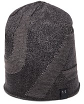 09841a87933 Under Armour Men s 4-In-1 Reversible Beanie