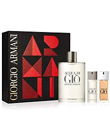 Giorgio Armani Men's 3-Pc. Acqua di Giò Pour Homme Gift Set