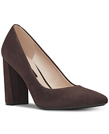 Nine West Astoria Pumps