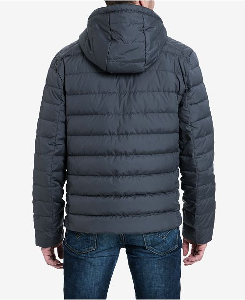 b324ab8b7987 ... Michael Kors Michael Kors Men s Down Packable Puffer Jacket
