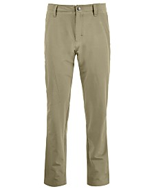 Hi-Tec Men's Mohegan Comfort Travel Pants