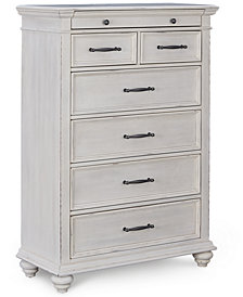 Quincy Chest, Created for Macy's