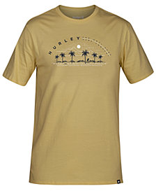 Hurley Men's Dirt Dreams Graphic T-Shirt, Created for Macy's