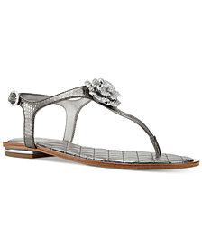 MICHAEL Michael Kors Lucia Thong Sandals