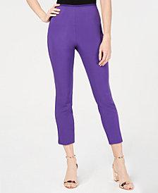 I.N.C. Pull-On Skinny Pants, Created for Macy's