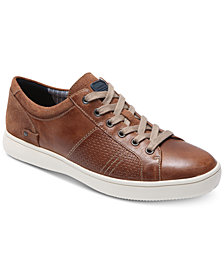 Rockport Men's CL Collie Tie Sneakers