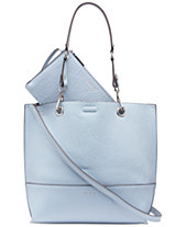 Calvin Klein Sonoma Reversible Tote with Pouch ee9d20b4df