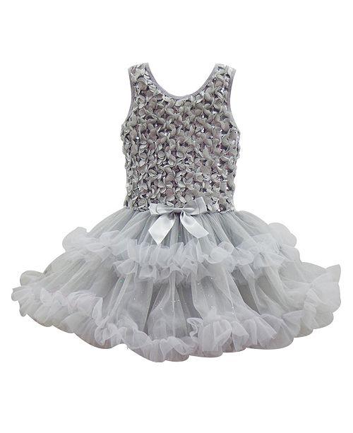 Popatu Soutache Dress