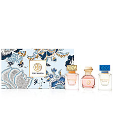 Tory Burch 3-Pc. Deluxe Mini Coffret