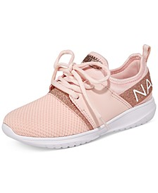 Little Girls Athletic Kappil Sneakers