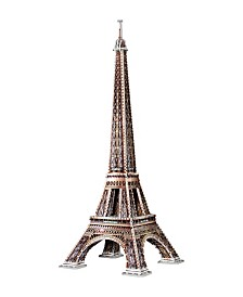 Wrebbit 3D - 2009 Eiffel Tower 3D Puzzle