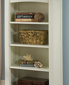 "Shaker Cottage 3-Shelf 48"" Bookcase"