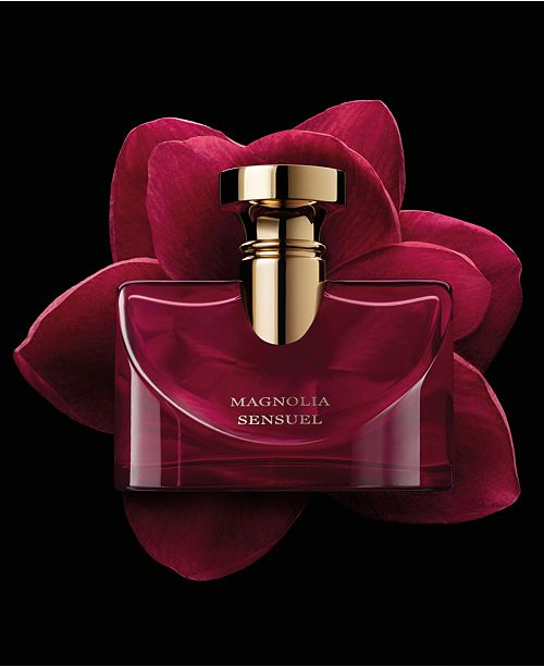 BVLGARI Splendida Magnolia Sensuel Eau de Parfum, 3.4-oz. - All Perfume -  Beauty - Macy s b88d92f9387