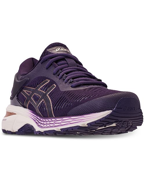 ed362228 Women's GEL-Kayano 25 Running Sneakers from Finish Line