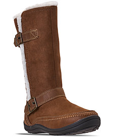 Nine West Girls' Naydine Winter Boots from Finish Line