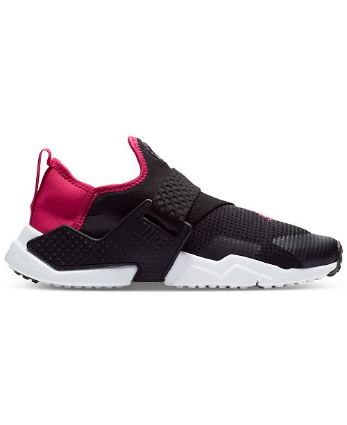 46e2a71ad3 Nike Boys' Huarache Extreme Running Sneakers from Finish Line ...