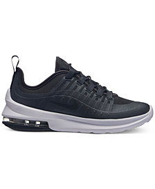 Nike Girls' Air Max Axis Casual Running Sneakers from Finish Line