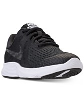 df30918a30ada Nike Girls  Revolution 4 Shield Athletic Sneakers from Finish Line