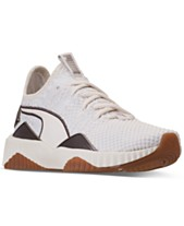54b96e8fc55 Puma Women's Defy Luxe Casual Sneakers from Finish Line