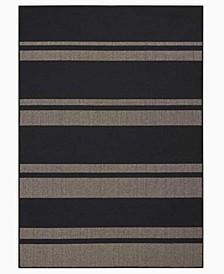 CLOSEOUT! CK730 San Diego Flatweave 4' x 6' Area Rug